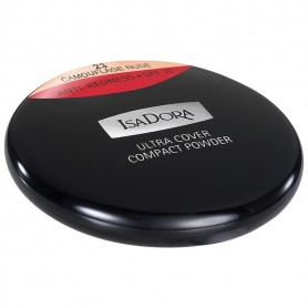 Isadora Cipra Ultracoprente Ultracover Compact Spf 20 Camouflage Light 19