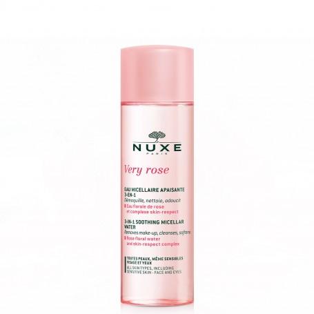 Nuxe Very Rose Eau Mic Se100ml
