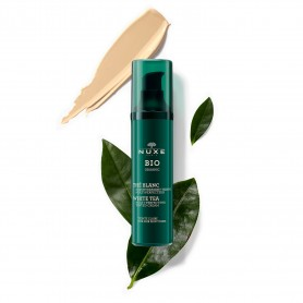Nuxe Bio Organic The' Crema Idratante Colorata Colore chiaro