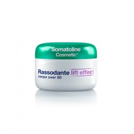 Somatoline C Lift Effect Rassodante Corpo Over 50 Menopausa 300ml