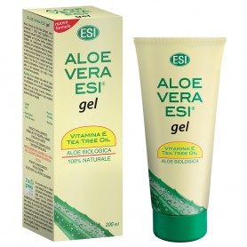 Aloe Vera Esi Gel Vit/tea200ml