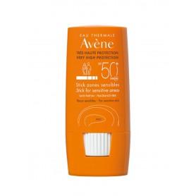 Avene Sol Stick Zone Sens 50+