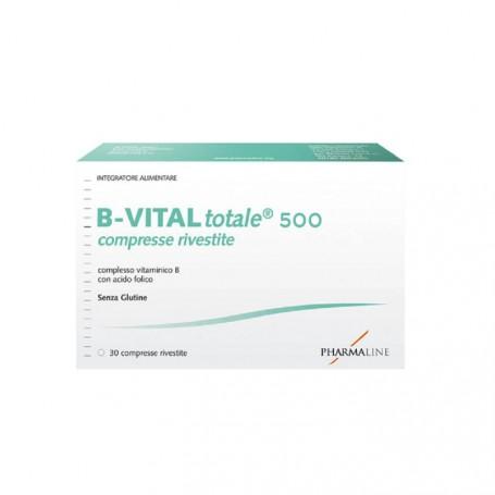 B-vital Totale 500 30cpr