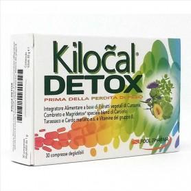 Kilocal Detox 30cpr