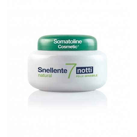Somat C Snel 7 Notti Natural