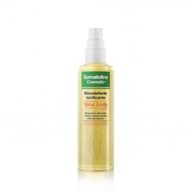 Somatoline Cosmetic Rimodellante Total Body Olio 125ml