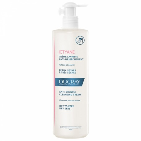 Ictyane Crema Detergente 400ml