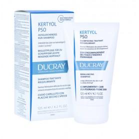 Ducray Kertyol P.S.O. Shampoo Psoriasi