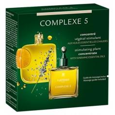 Complexe 5 Conc Veg Stimol50ml