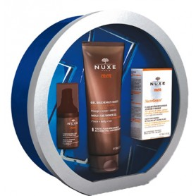 Nuxe Cofanetto Best Seller Anti-Age Men 2020 Uomo