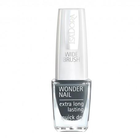 Isadora Wonder Nail Mercury436