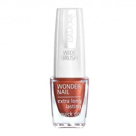 Isadora Wonder Nail Copper 437