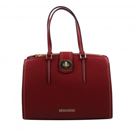 Scervino Borsa 12401044 Bordeaux Gianna