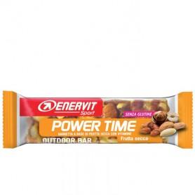 Enervit Power Time Barretta Frutta Secca 1pz