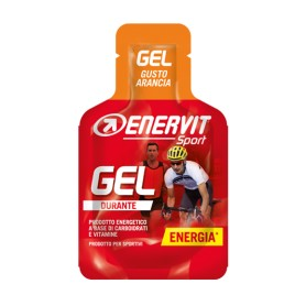 Enervit Sport Gel During gusto Arancia 1pz