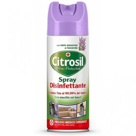 Spray Disinfettante Lavanda Citrosil Home Protection 300ml