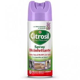 Spray Disinfettante Lavanda Citrosil Home Protection 300ml