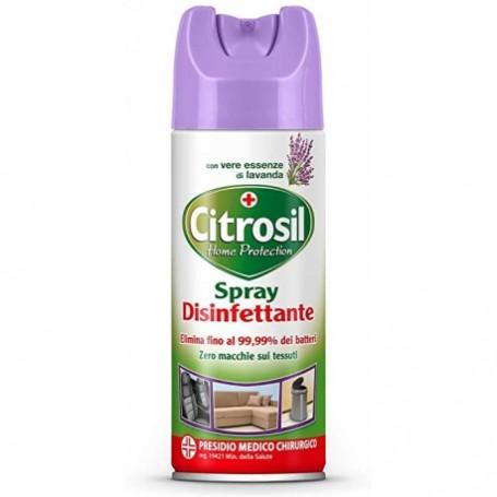 Citrosil Spray Disinf Lavanda