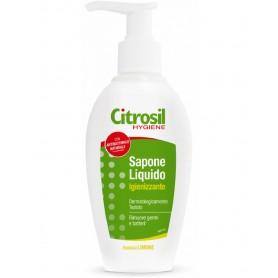 Sapone Liquido Igienizzante con Tea Tree Oil Citrosil 250ml