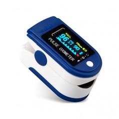 Saturimetro o Pulsossimetro Misuratore ossigeno da dito Oximeter