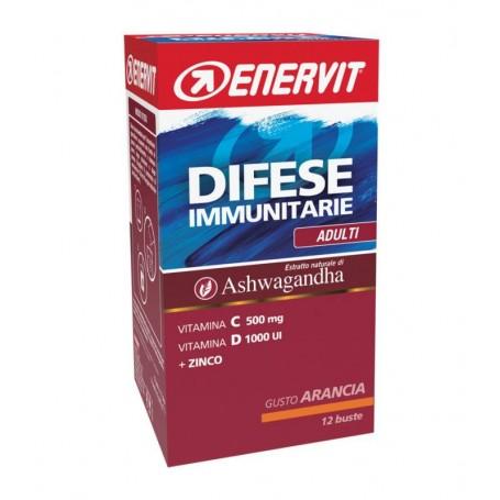 Enervit Immune Defenses Ad