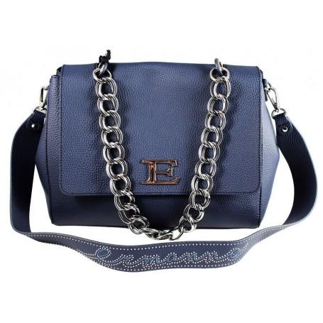 Scervino Small Flap Bag Blu 12401133