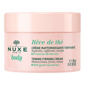 Nuxe Rdt Toning Firming Cream
