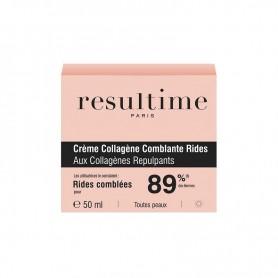 Crema Collagene Filler Rughe 50 ml Resultime