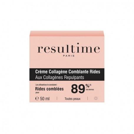 Resultime Collagen Cream Wrink