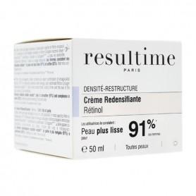 Crema Ridensificante Anti- Age con Retinol 50ml Resultime