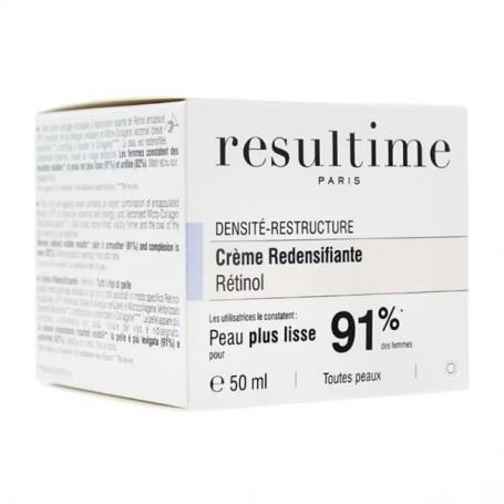 Resultime Creme Redensif 50ml