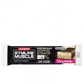 Gymline Barr D/milk 27% 1pz