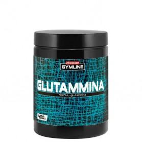 Gymline L-glutammina 100% 400g