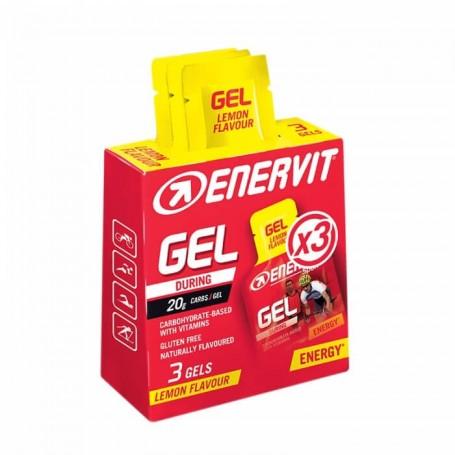 Enervit Sport Gel Limone 75ml