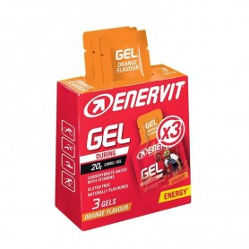 Enervit Sport Gel Arancia 75ml