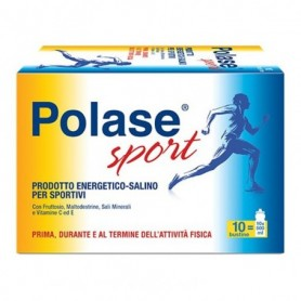 Polase Sport 10 buste Promo